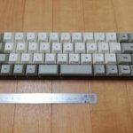 //MaEmの新たな剣、VORTEX CORE!いいキーボードは執筆を幸せにする